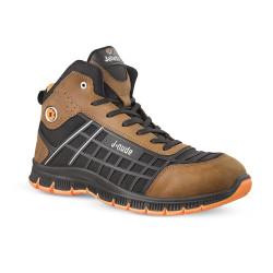 Chaussures de sécurité JALKOHAI SAS cuir - JNU28