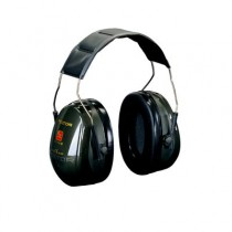 Casque antibruit PELTOR OPTIME II - 520A