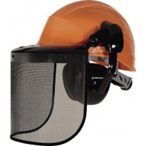 Casque forestier complet DELTA PLUS