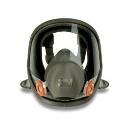 Masque complet respiratoire 3M série 6000