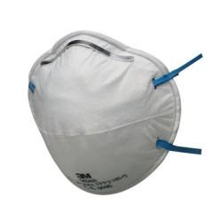 Boite de 20 masques respiratoires jetables 3M - 8810