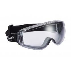Masque de protection PILOT polycarbonate - PILOPSI