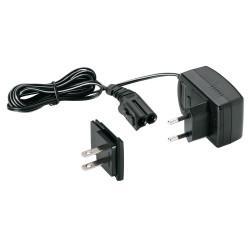 Chargeur secteur rapide pour batteries ACCU - E55800