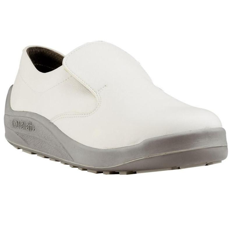 chaussures de s curit jalbio blanche j0271 securenzia. Black Bedroom Furniture Sets. Home Design Ideas