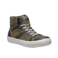 Chaussures de sécurité VERCOR marron PARADE - 7825