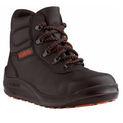 Chaussures de sécurité JALMARS SAS cuir - J0246