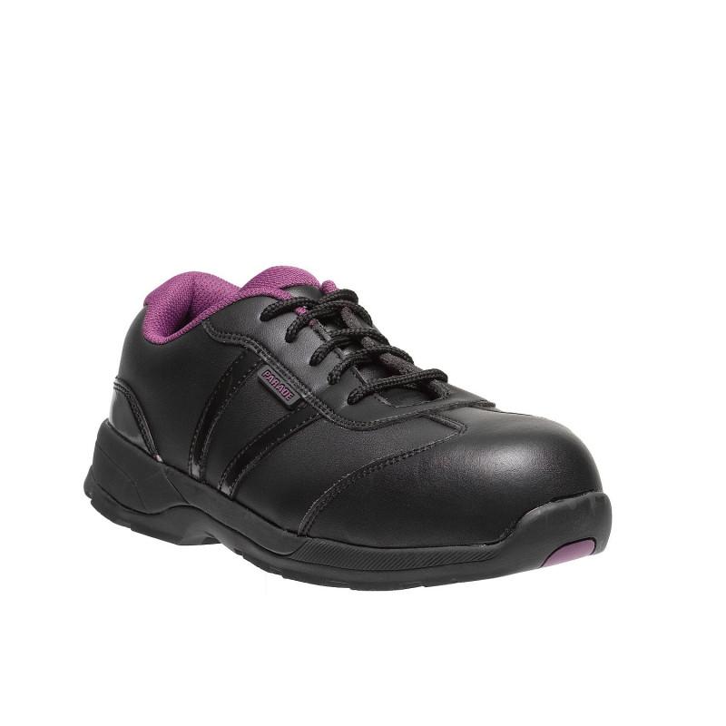 Chaussures de sécurité ROMA noir - 8826