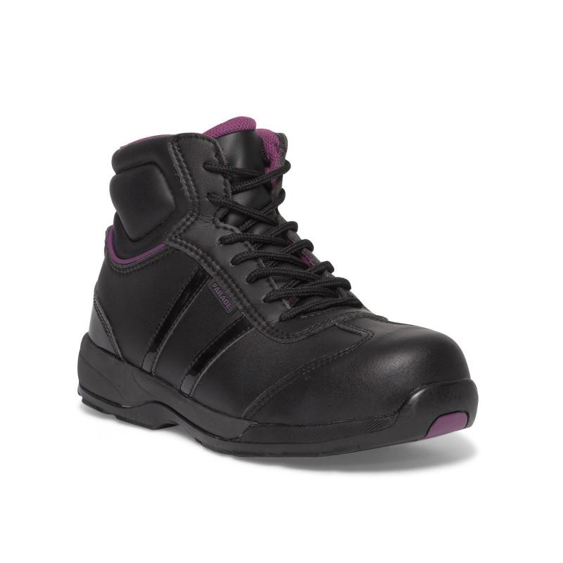 Chaussures de sécurité RAMA noir - 8826