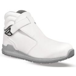 Chaussures de sécurité MILK microfibre - ABI21