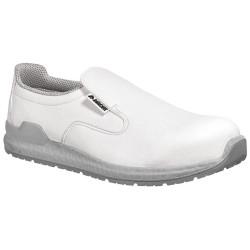 Chaussures de sécurité CREAM microfibre - ABI24
