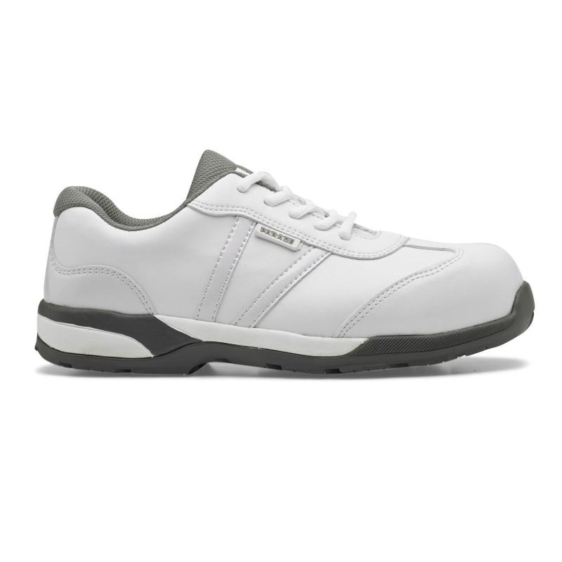 Chaussures de sécurité ROMA blanche - 8897