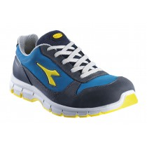 CHAUSSURE DE SECURITE RUN LOW S3 SRC BLEUE  DIADORA UTILITY