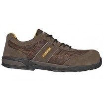 CHAUSSURE DE SECURITE BASSE HRO RELENA MARRON - PARADE
