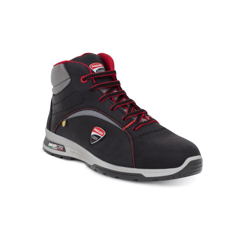 Chaussures de sécurité DUCATI ASSEN S3 SRC ESD