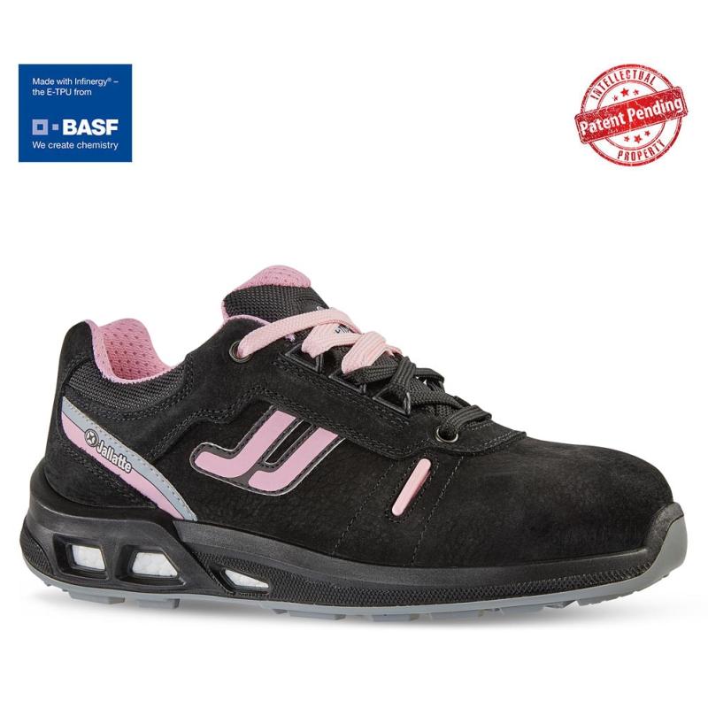 Chaussures de sécurité FEMME NOA noire - JYJY209