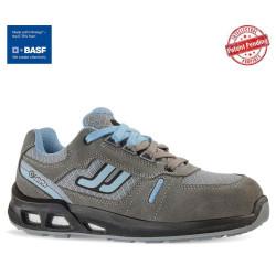 Chaussures de sécurité FEMME LAIA gris - JYJY212