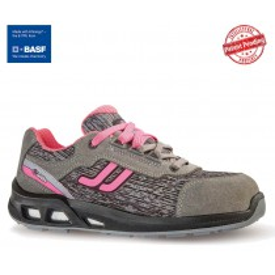 Chaussures de sécurité FEMME INES gris - JYJY211