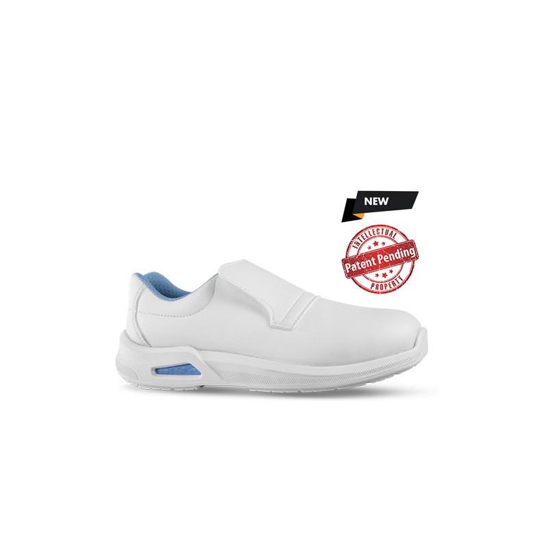 Chaussures de sécurité JASMINE blanches- IAIA211