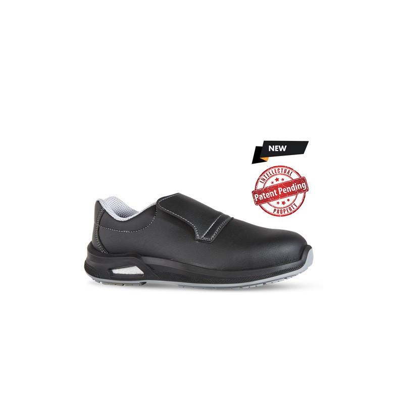 Chaussures de sécurité noires KOSMO - IAIA212