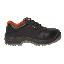 CHAUSSURE DE SECURITE BASSE NALENA MARRON - PARADE - 2845