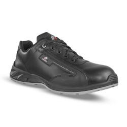 Chaussures de sécurité SKYMASTER NEW cuir noir - 7NT16