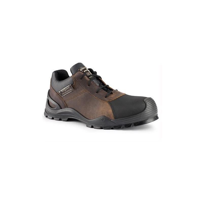 Chaussures de sécurité ARTIS marron - 7AX70