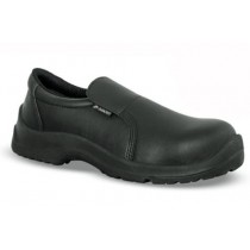 Chaussure de sécurité ASTER noir - 7GR06