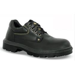 Chaussures de sécurité IRELAND cuir noir - 82183