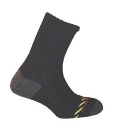 Mi-chaussettes chaleur 0367VS/VR
