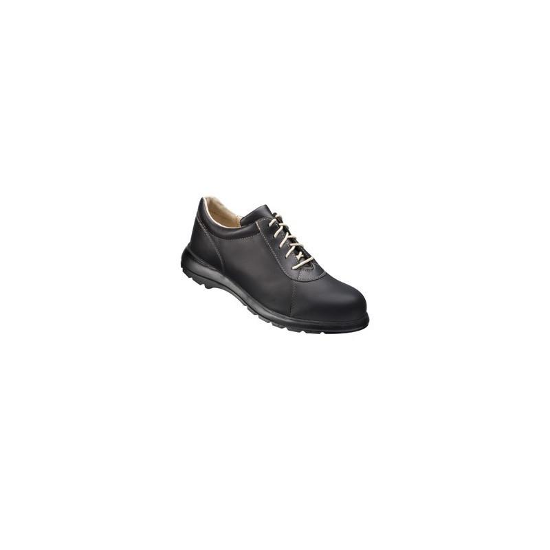 Chaussures de sécurité femme cuir BACOU TEMPTATION CITY SUCCESS - 6551126