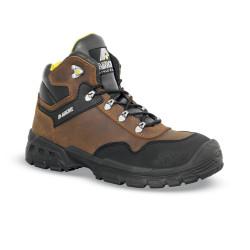 Chaussures de sécurité LOTAR marron/noir - 7SP03