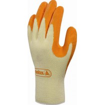 Gant ARES tricot orange - VV830