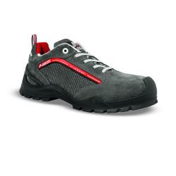 Chaussures de sécurité ARX cuir velours - 7AX46