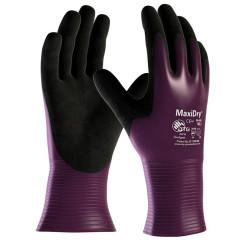 Gant MaxiDry noir/violet - 56-426