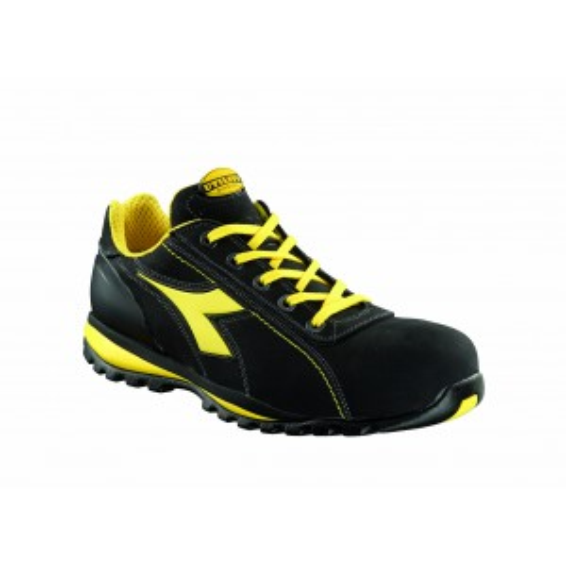 Chaussures de sécurité ACTIVE GLOVE II noire/jaune 701.170235