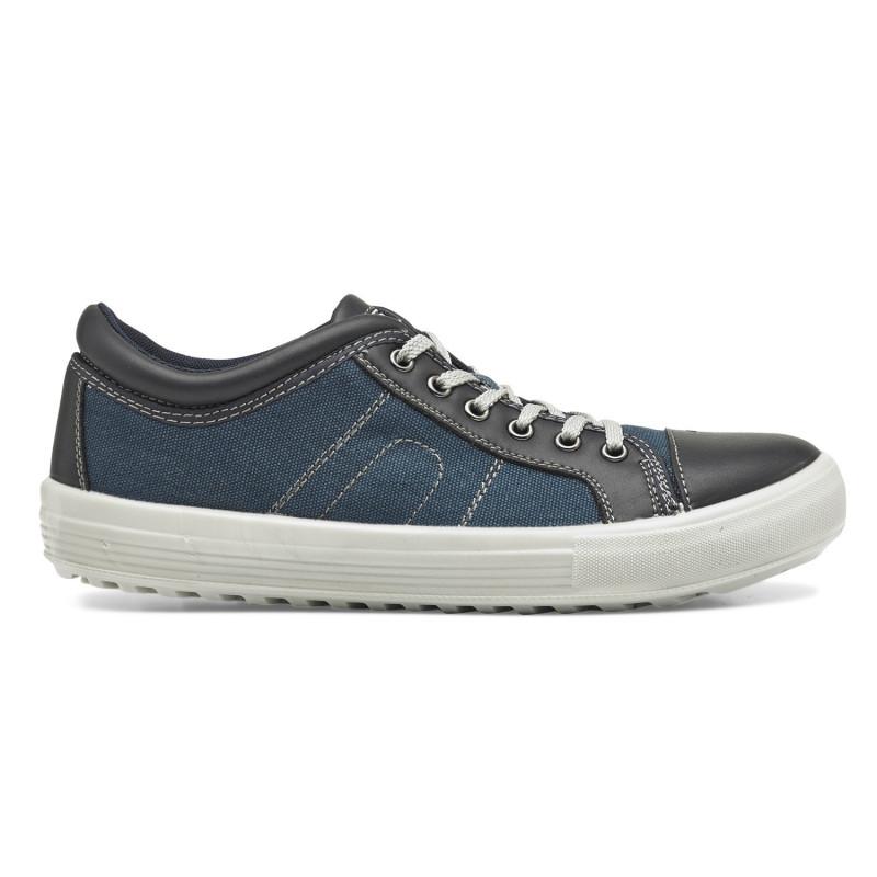 Chaussures de sécurité VANCE bleue PARADE - 7822