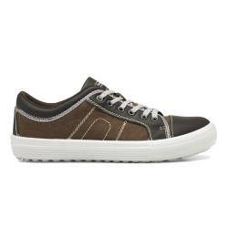 Chaussures de sécurité VANCE marron PARADE - 7825