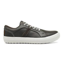 Chaussures de sécurité VARGAS marron PARADE - 1825