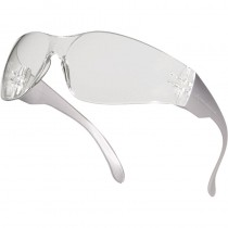 Lunette BRAVA2 Clear POLYCARBONATE - BRAV2IN